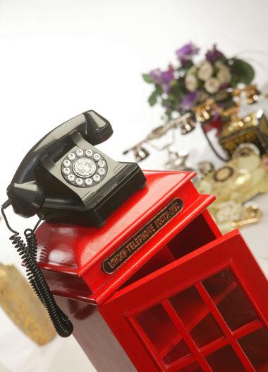 Retro Telefonlar