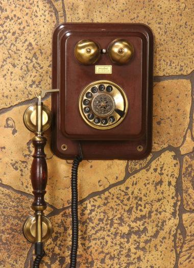 Duvar Telefonları