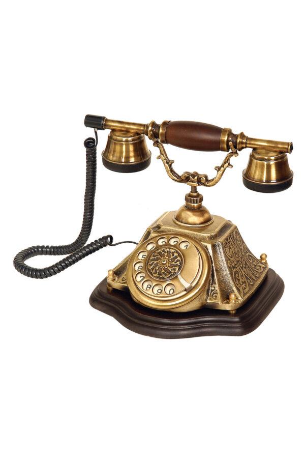 Piramit Eskitme Telefon CT-011