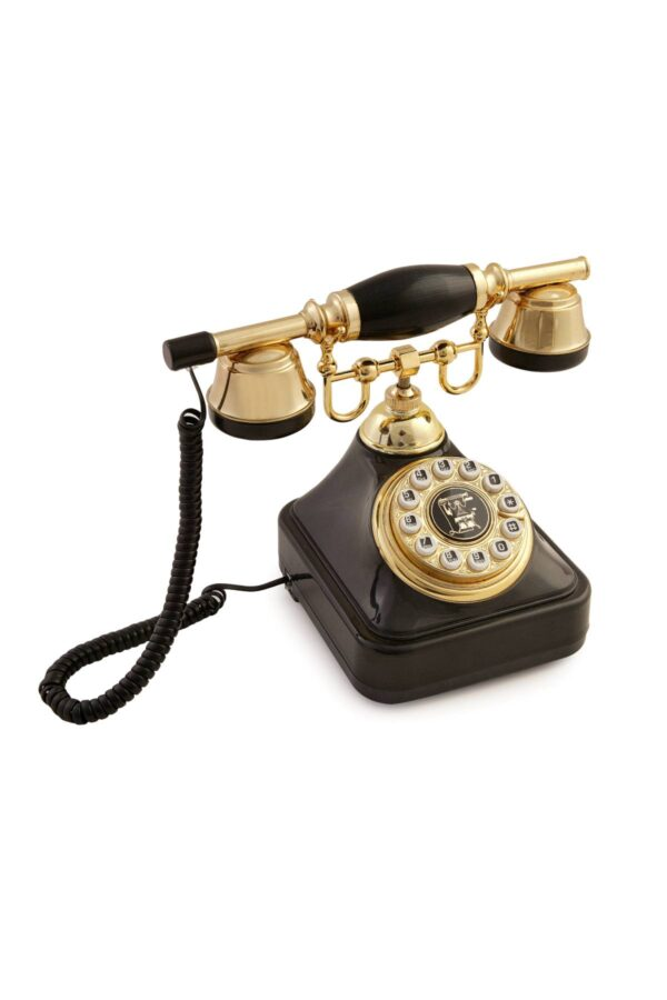 CTA-03MTB Klasik Telefon